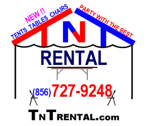 Tent Rental Mount Laurel Tents Tables Chairs Pro Audio